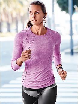17a08e227d Fastest Track Top | Athleta | Athleta | Fitness wear women, Health ...