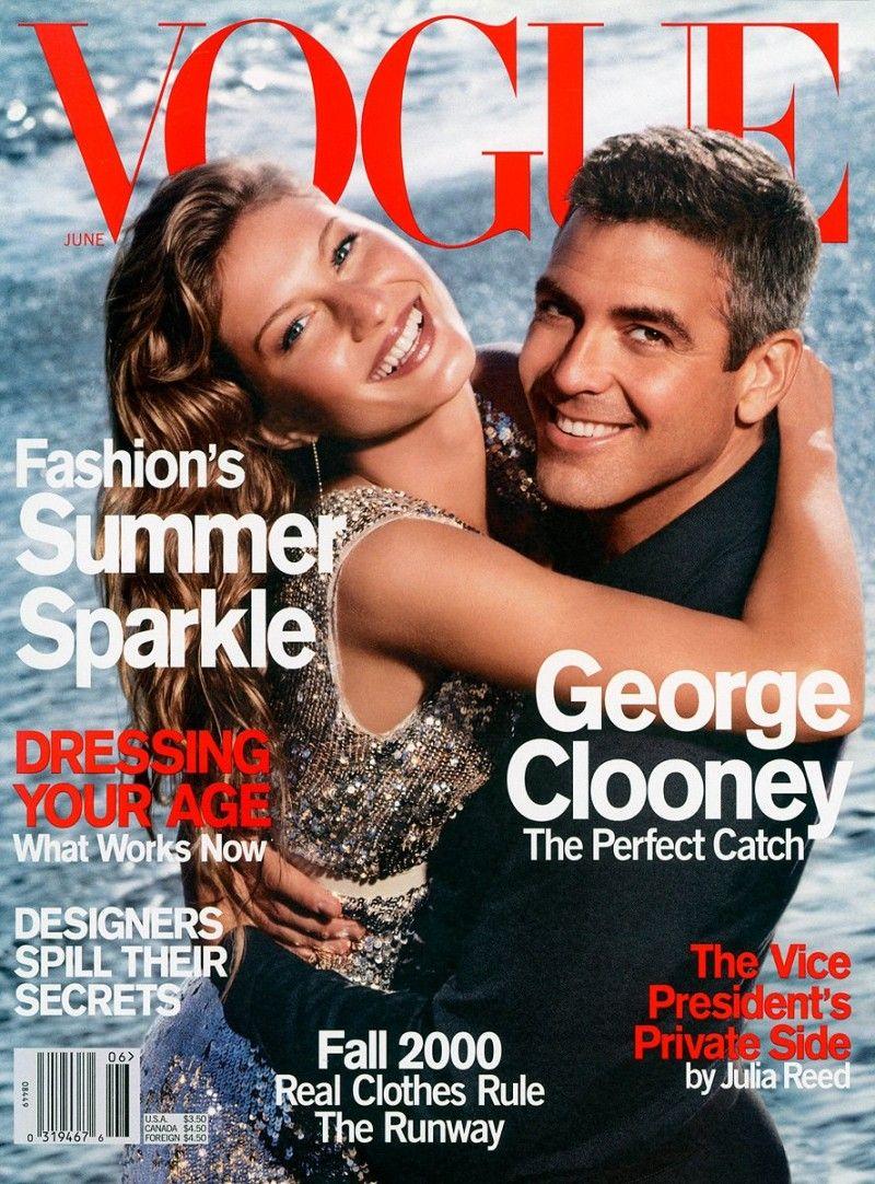 Men in Vogue: Men Who Covered American Vogue | Men in ...