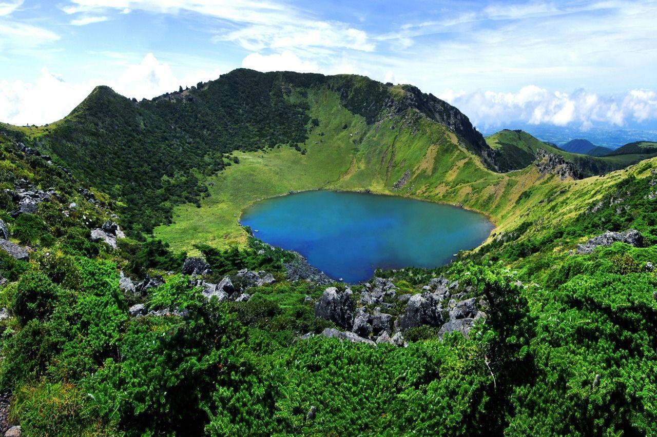 Top of Mount Hallasan | Jeju island, Jeju island south korea, Jeju