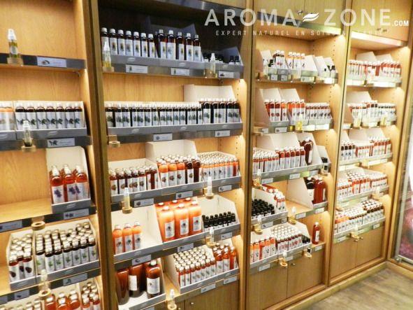 Bildergebnis für Aroma-Zone paris