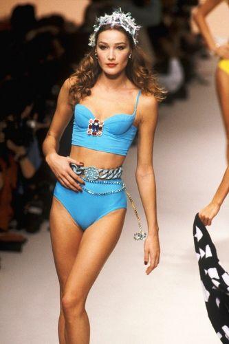 Carla Bruni Luxury Brands Fashion Fashion