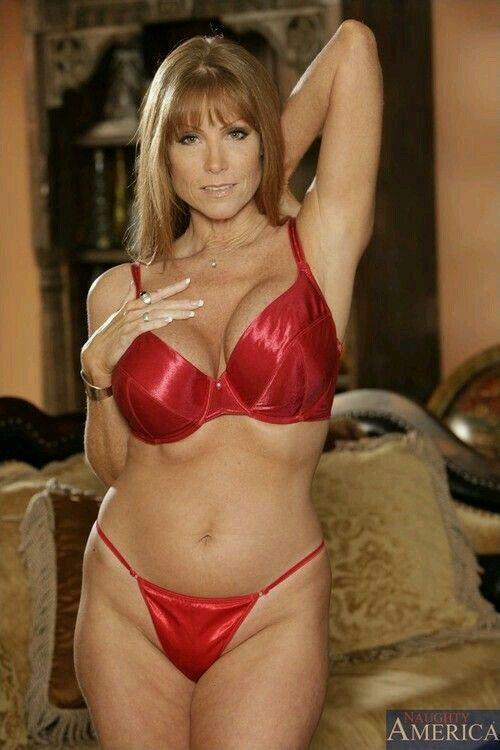 Opinion you busty blonde milf bikini business!
