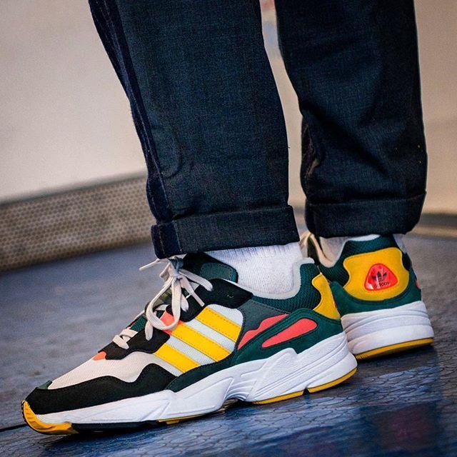 075da2a8ddf8 ADIDAS YUNG-96 10000 -  sneakers76 in store online  adidasoriginals   adidasoriginals