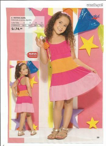 68fd2d747c venta por catalogo de ropa para niños peru - Buscar con Google ...