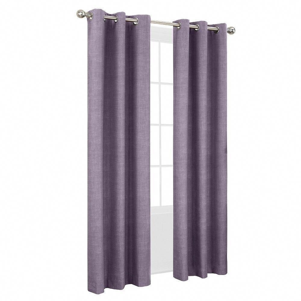 insulated blackout curtains