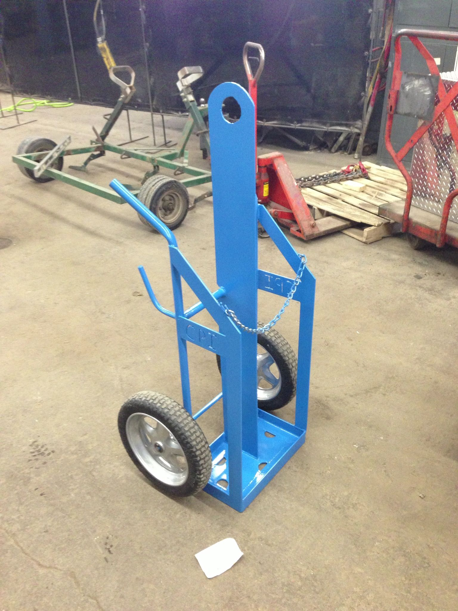 torch cart welding cart welding