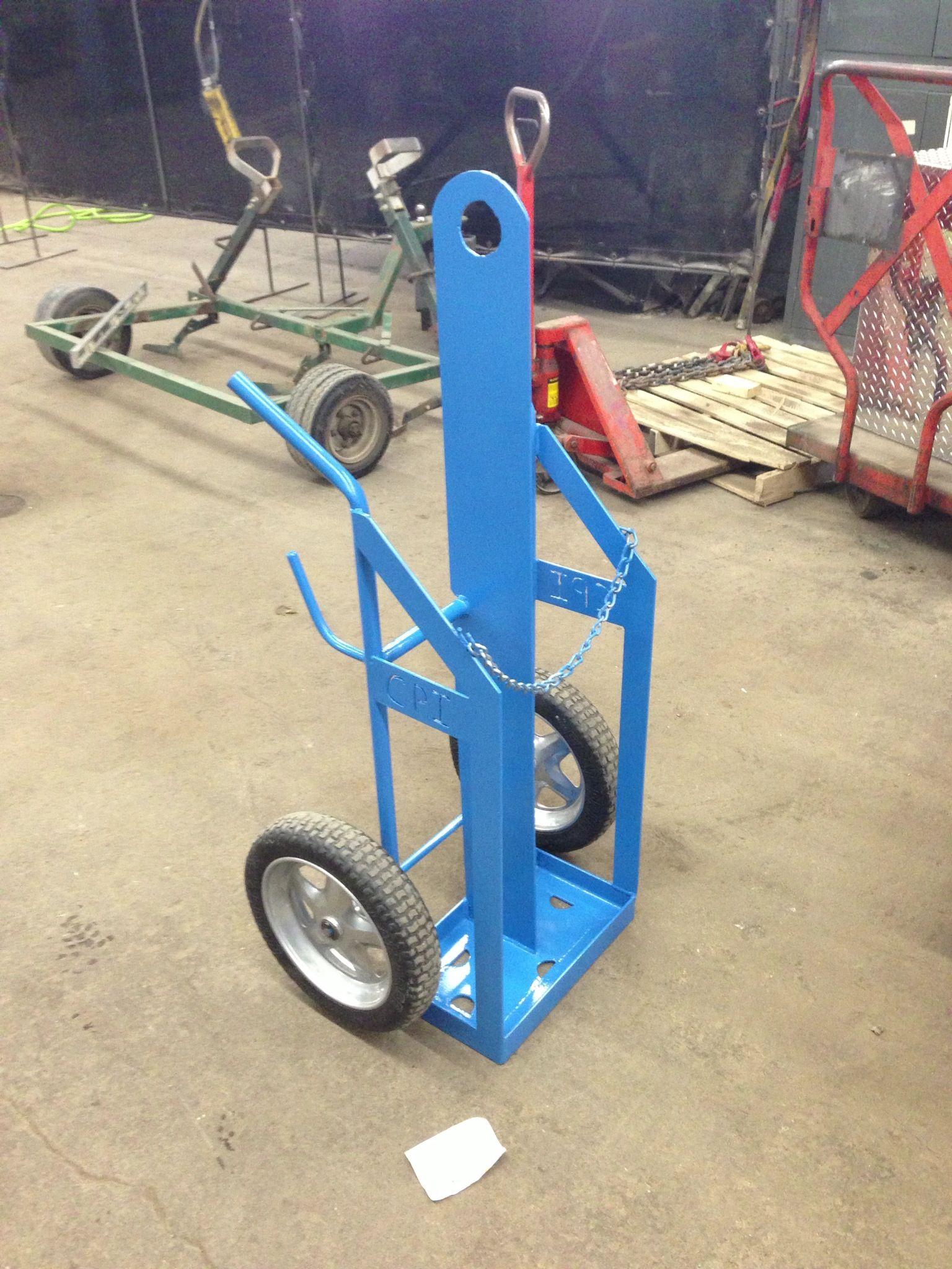 Torch Cart   Welding   Welding cart, Welding tools, Welding shop