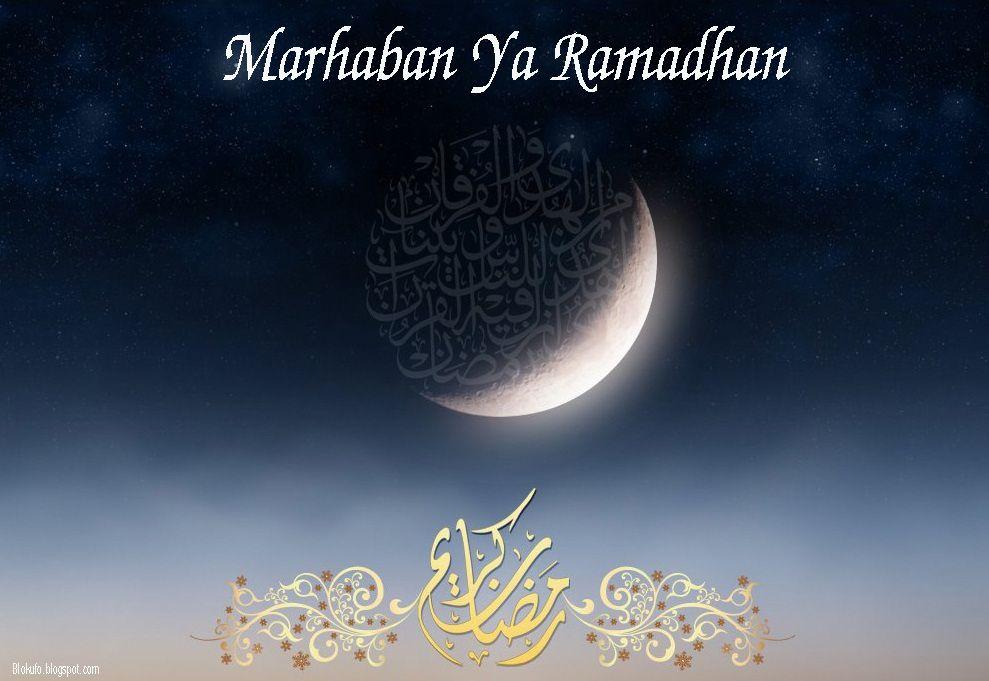 Gambar Marhaban Ya Ramadhan Gambar Bergerak Gambar Mutiara
