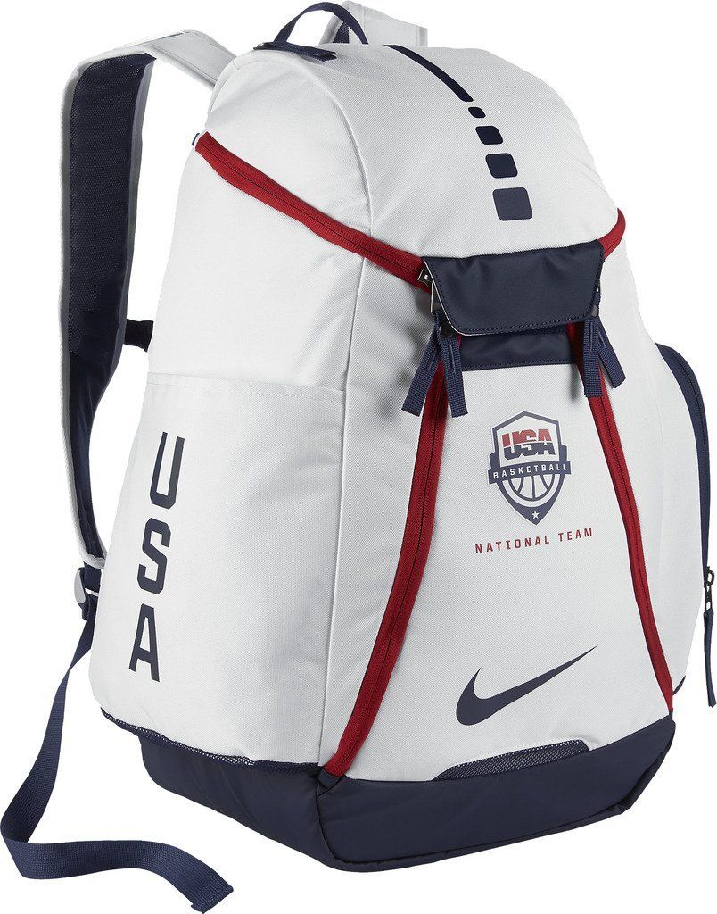 pretty nice b0ecd f4dbd Nike Hoops Elite Max Air 2.0 Team USA Olympics Basketball Backpack     This  is an Amazon Affiliate link. You can get more details by clicking on the  image.