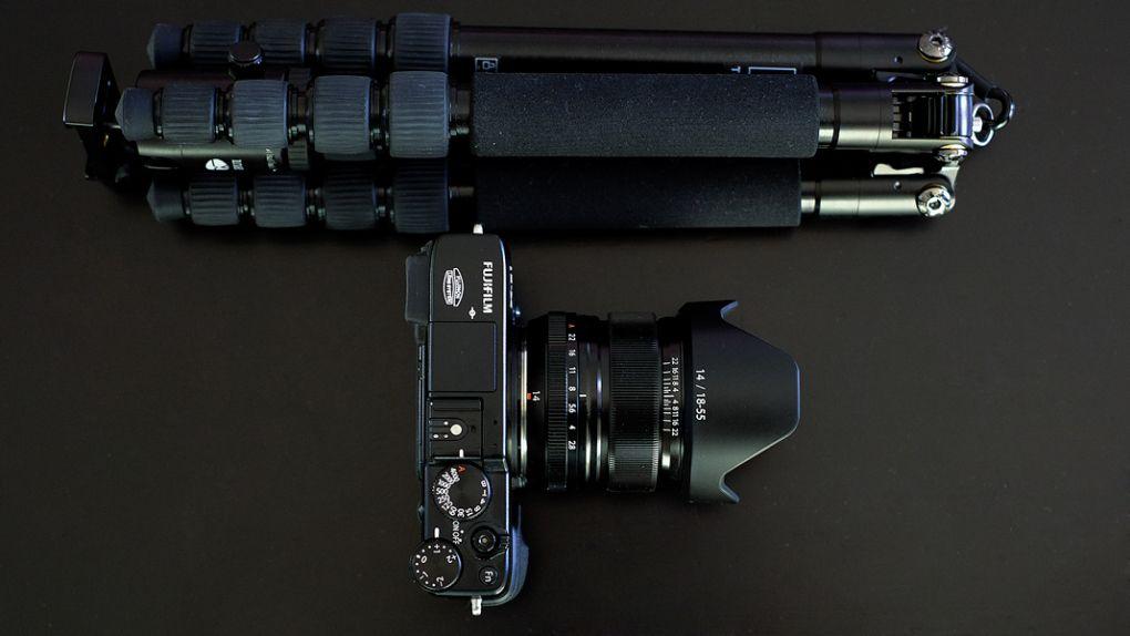 Reisestativ Sirui T 005x Kamera Kameras Stativ
