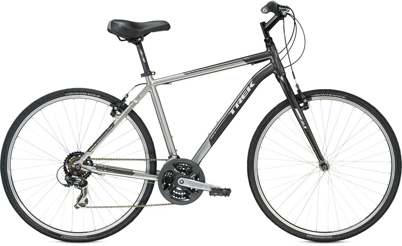 Trek Verve 1 Village Cycle Center Chicago S Best Bike Shop