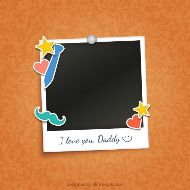 Download Picture Frame For Fathers Day For Free In 2020 Fathers Day Frames Happy Fathers Day Photos Happy Fathers Day