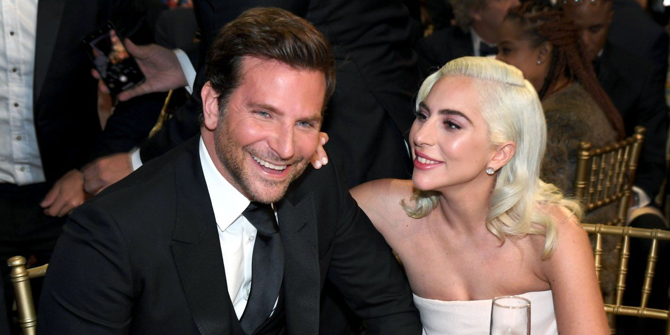 Watch Bradley Cooper Lady Gaga Perform Shallow For The First Time Lady Gaga And Fiance Lady Gaga Bradley Cooper
