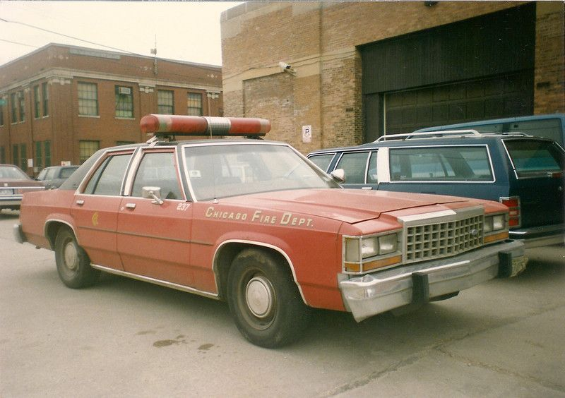 Chicago, IL Cars smithbrothersfirephotos Chicago fire