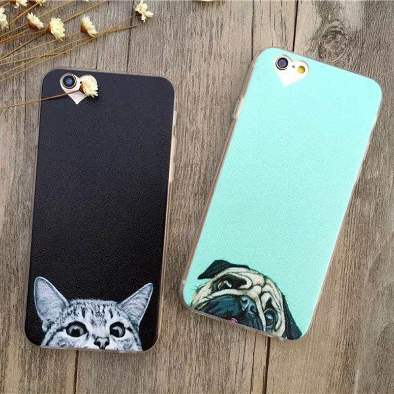 Nyt on upeaa uutuutta tarjolla: Cute Pattern - iPhone 6/6s käy tarkastamassa osoitteessa http://covery.fi/products/cute-pattern-iphone-6-6s