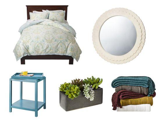 dormspiration thresholdtarget  bedroom decor decor