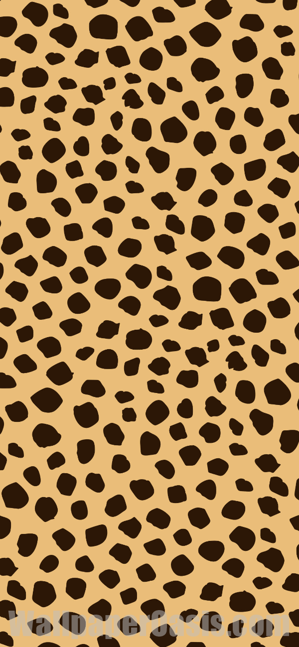 Free Cheetah Print Iphone Wallpaper This Design Is Available For Iphone 5 Through Iphone X Get Cheetah Print Wallpaper Animal Print Background Iphone Prints