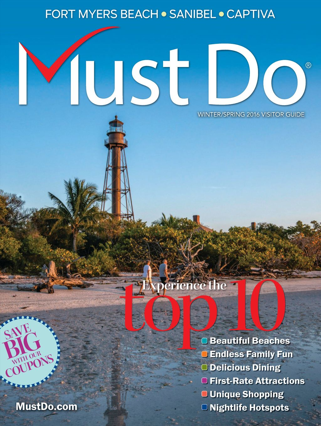 Fort Myers Beach Sanibel Captiva Island Things To Do Must Visitor