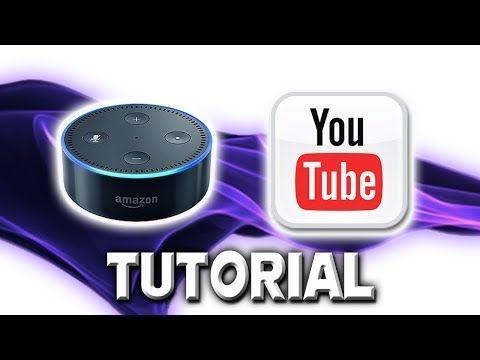 Play Any Music On Alexa For Free Youtube Streaming Skill