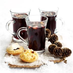 Spiced scandinavian mulled wine recipe wine recipes wine and spiced scandinavian mulled wine recipe forumfinder Choice Image