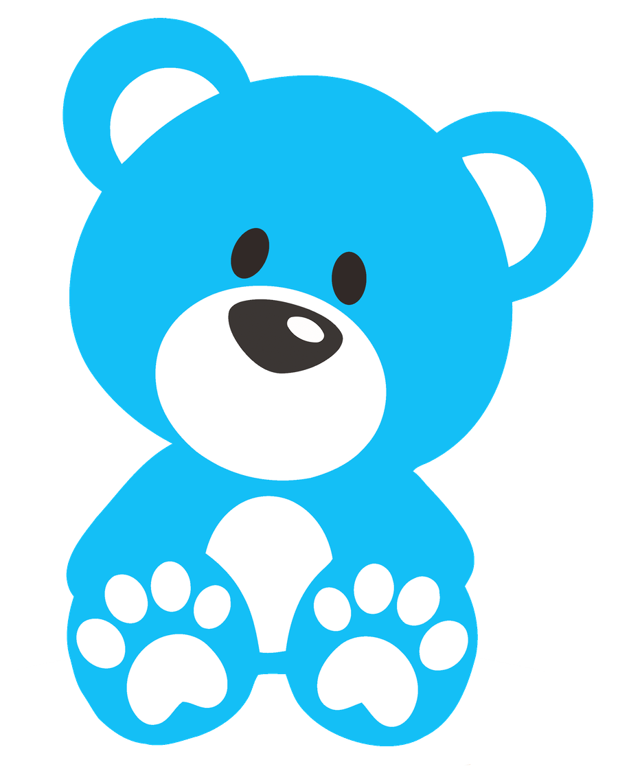 teddy bear clip art pinterest - photo #15