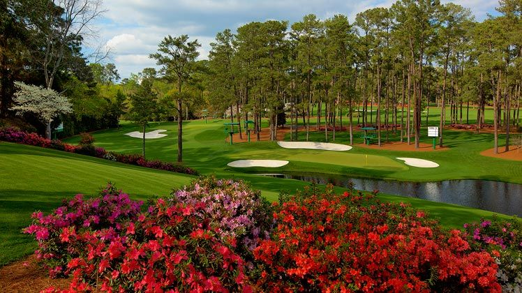 19+ Can you golf at augusta info