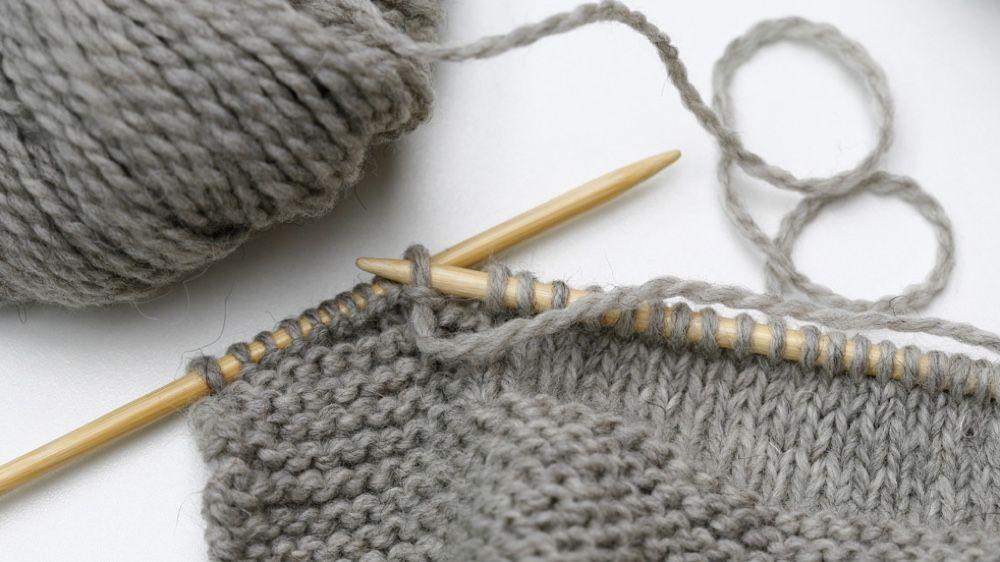 qualité fiable offre spéciale prix favorable Dossier : Débuter le tricot   Tricot débutant, Tricot et ...