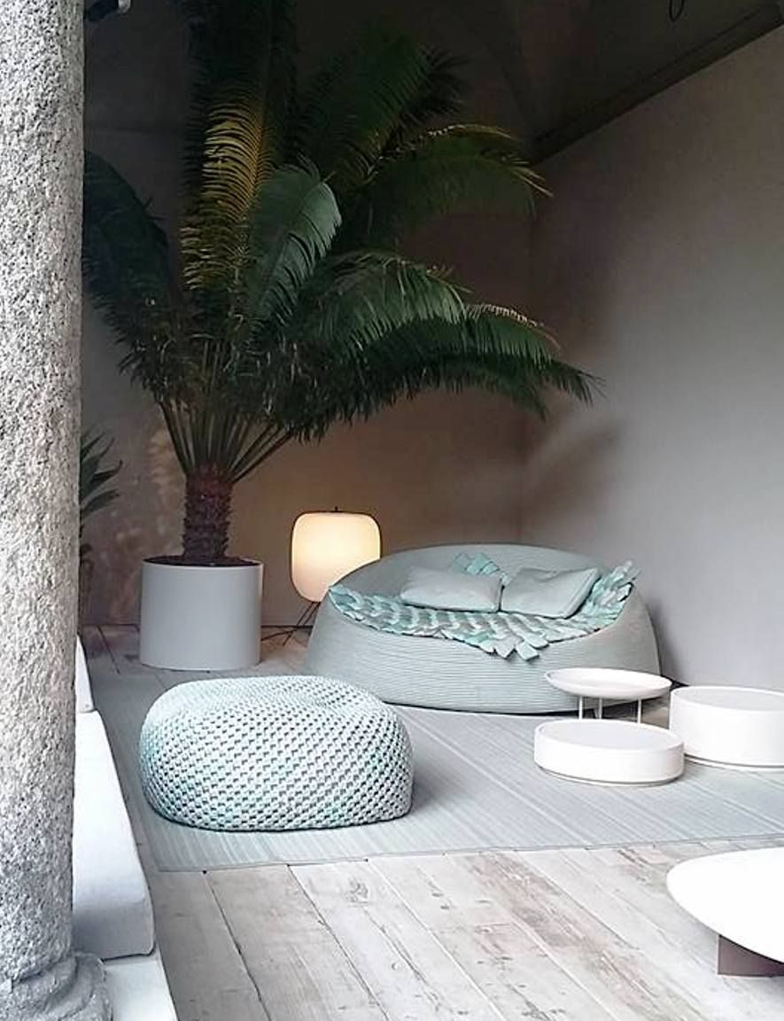 paola lenti salone milan 2016 | 2 - LIVING SPACES, IN & OUTDOOR, I ...
