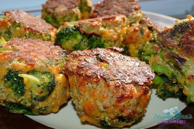 recipe: broccoli balls pinterest [15]