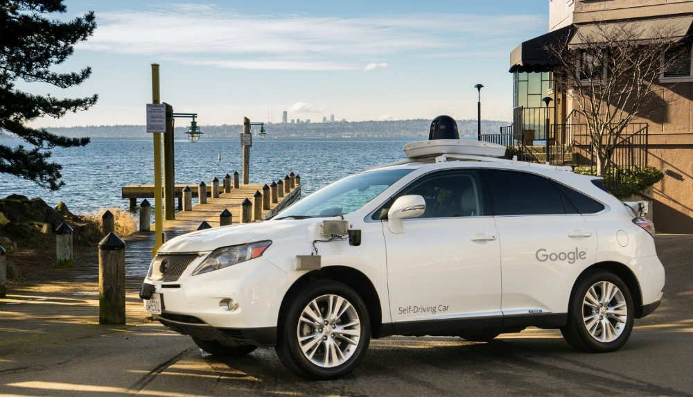 Google self-driving car testing is coming to Kirkland, Washington. The city's rainy weather, friendly laws, and longstanding relationship with Google played a huge role in closing the deal.