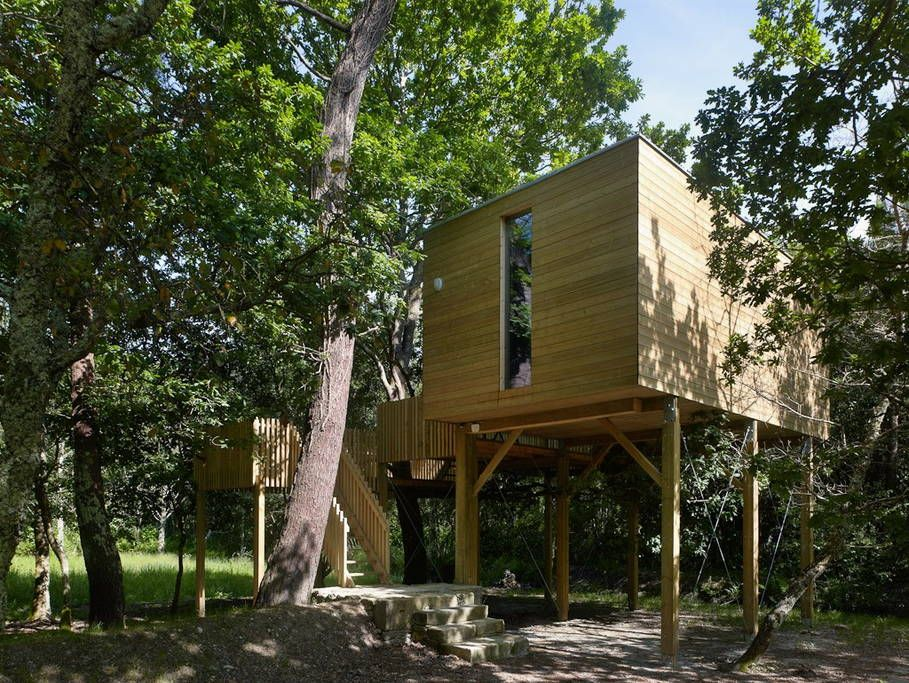 Check out this awesome listing on airbnb forest cabins