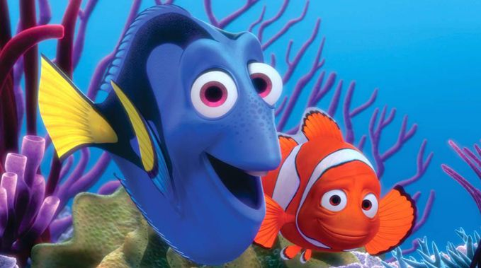 Movie News: Finding Nemo Sequel Gets New Name, Release ...  Walt Disney Pictures Presents A Pixar Animation Studios Film Finding Nemo