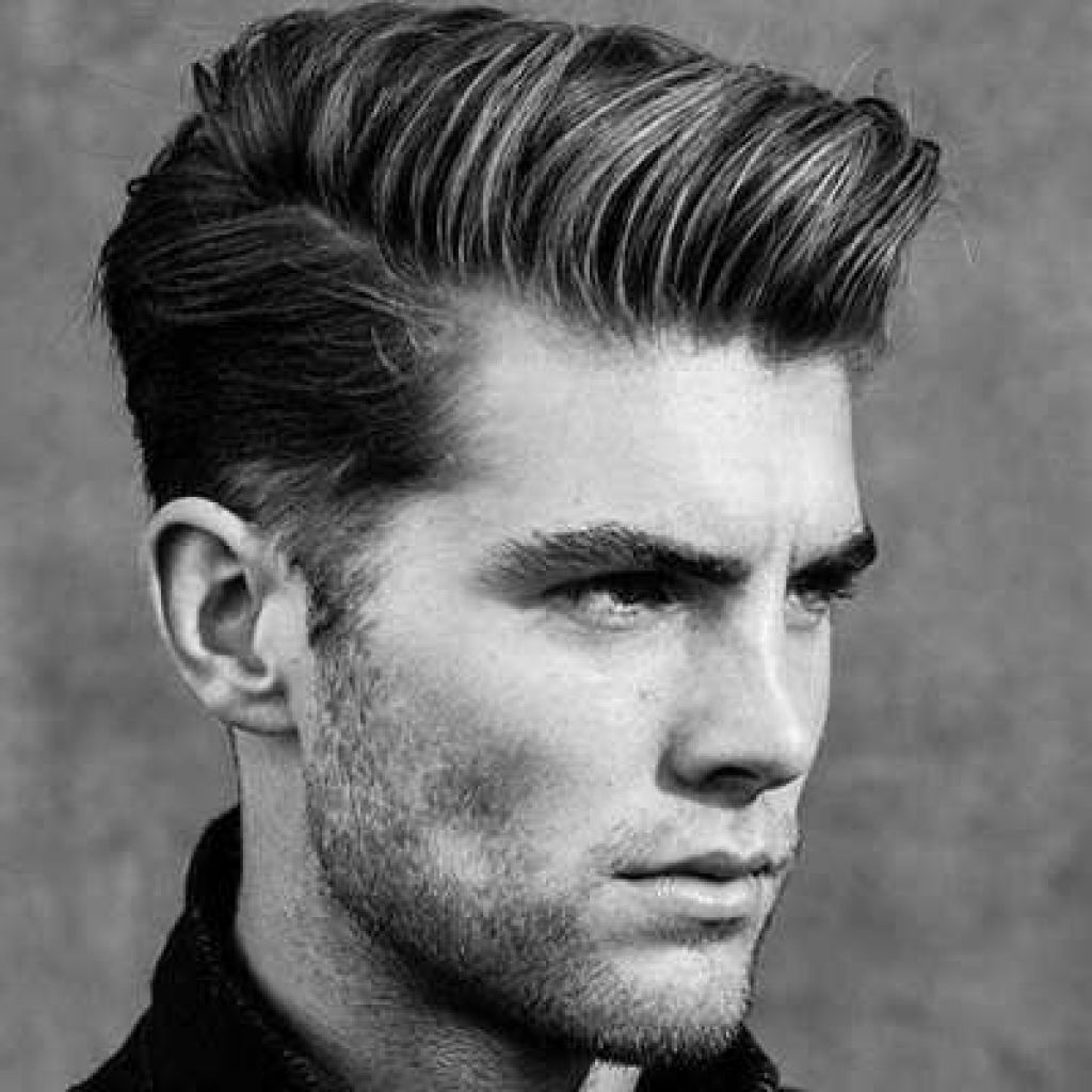 Top 10 Classic 20 S Hairstyles For Men Coming Back In 2020 Pouted Com In 2020 Classic Hairstyles Undercut Hairstyles Short Hair Undercut