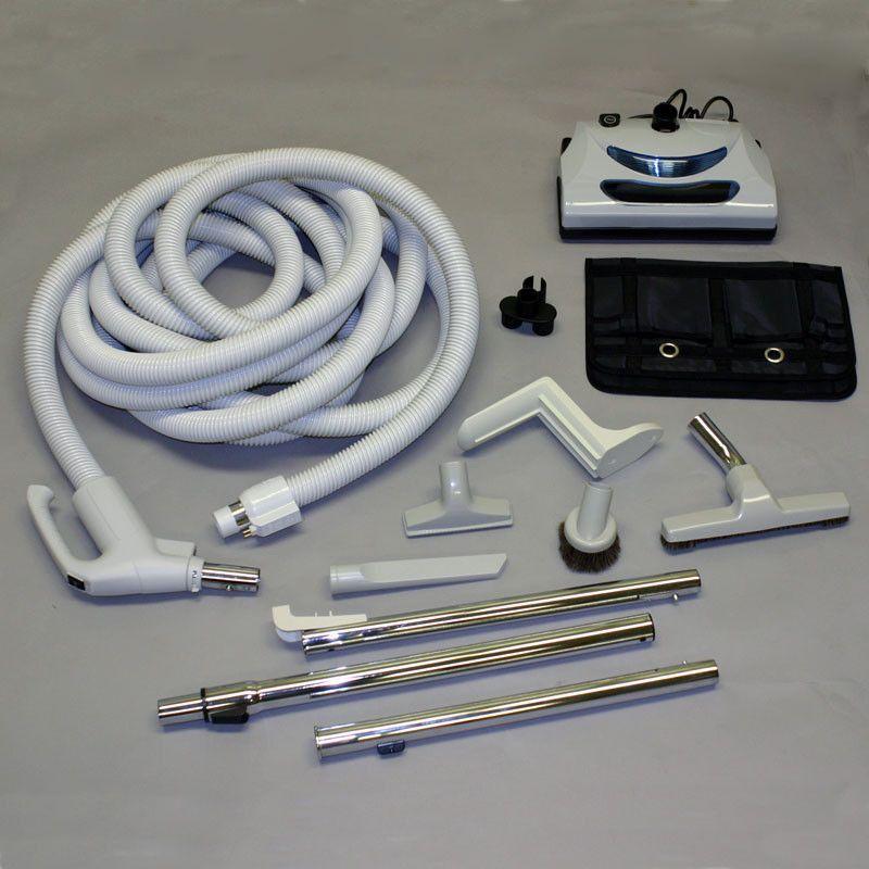 Interchangeable Pigtail /& Direct Connect 30ft Majestic Dual Voltage Kit-