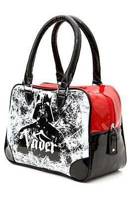 728bbd42a22d Star wars bowling bag purse cute
