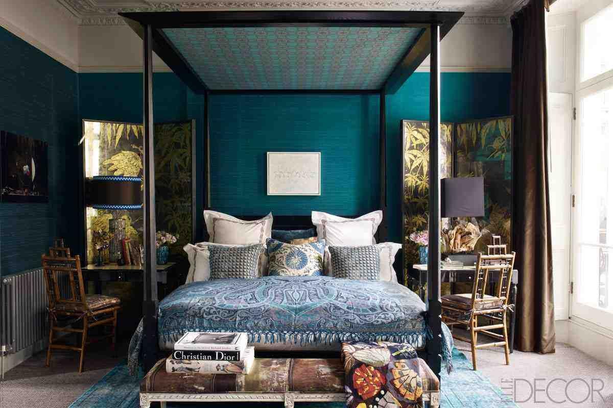 Dark Teal Bedroom Ideas Blue Master Bedroom Teal Bedroom Dark