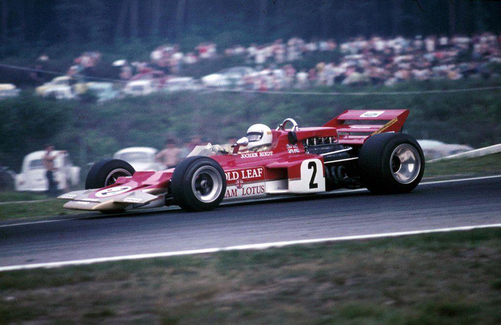 Jochen Rindt Germany 1970 By F1 History On Deviantart British