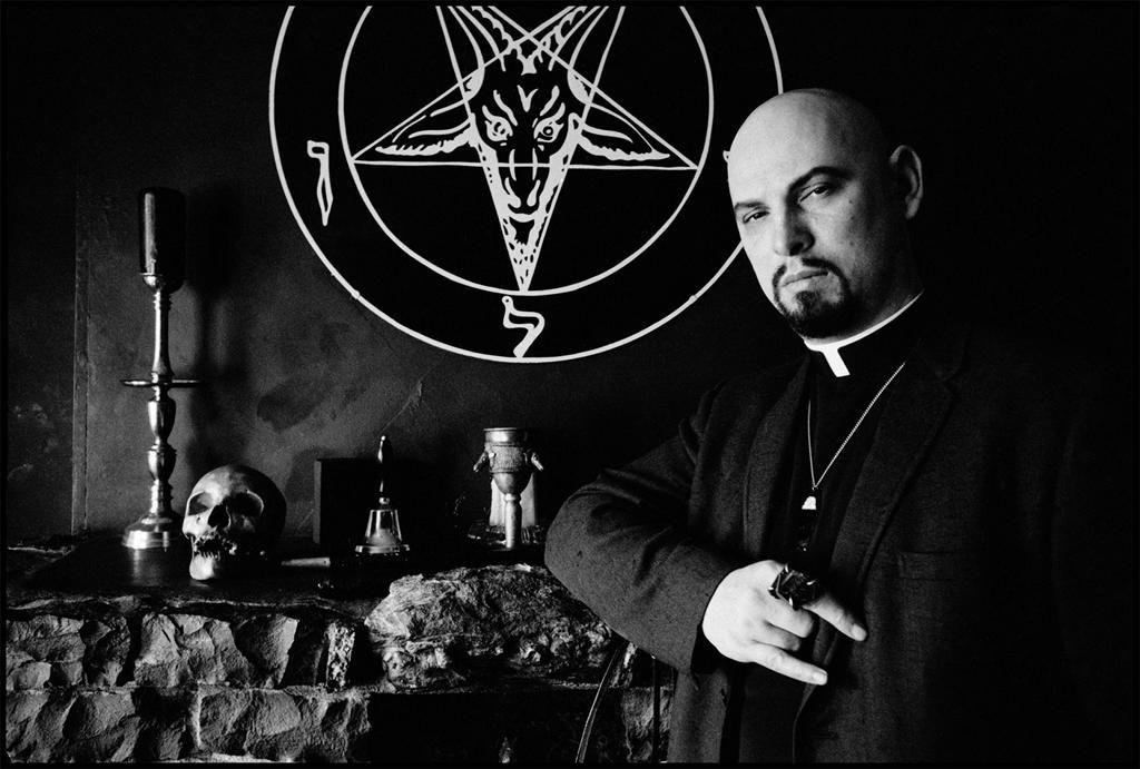 Satanische Bibel Kaufen