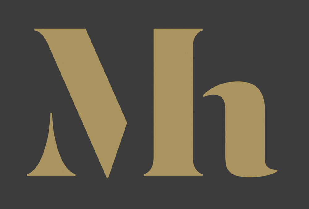 New logo and identity for mauritshuis by studio dumbar design new logo and identity for mauritshuis by studio dumbar solutioingenieria Choice Image