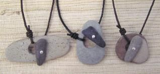 Photo of Rock Jewelry Inspiration + Giveaway – Nunn Design