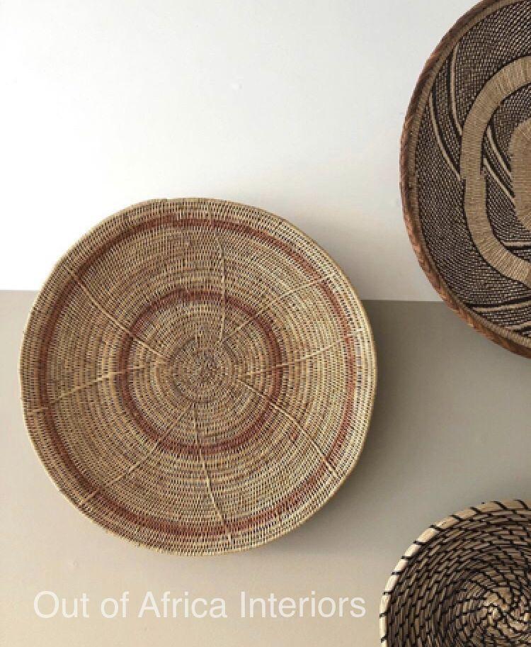 Afrikaanse Decoratie