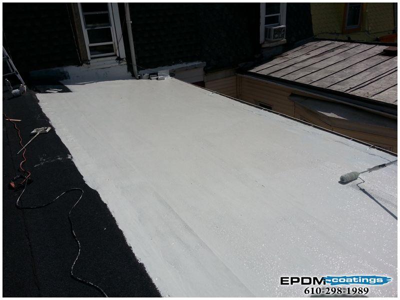 Epdm Technical Info Epdm Coatings Llc Liquid Rubber Roofing Property