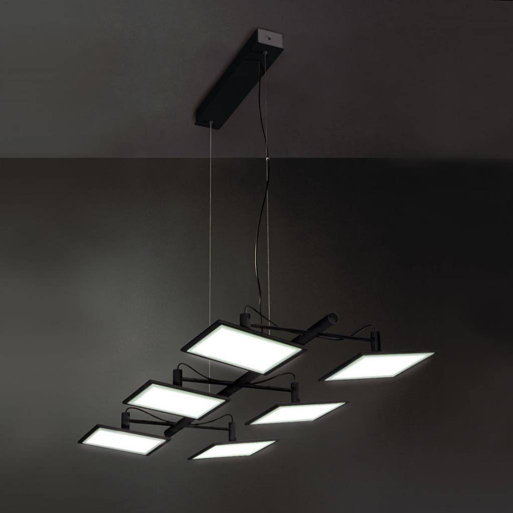 Adjust Sh6 Oled Pendant Lamp By Bernd Unrecht Lights Iluminacion Techo Lamparas Modernas