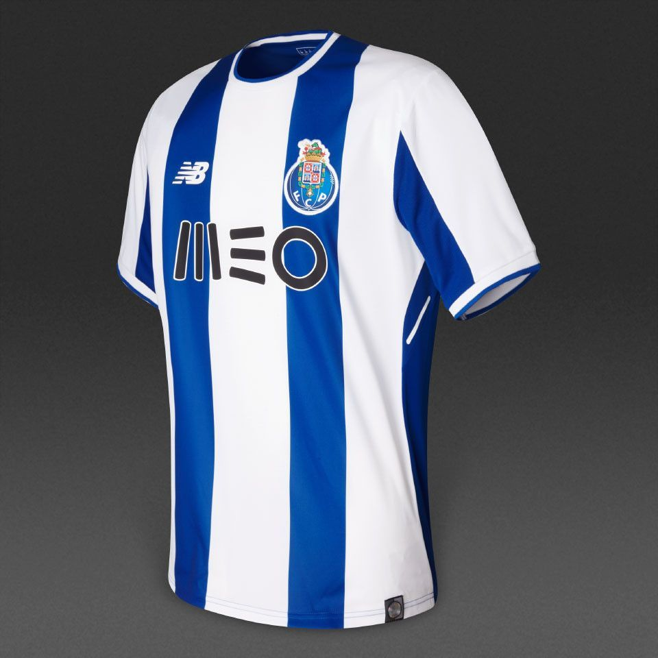 fd36d682def FC Porto 2017 2018 Home Men Soccer Jersey Personalized Name and Number