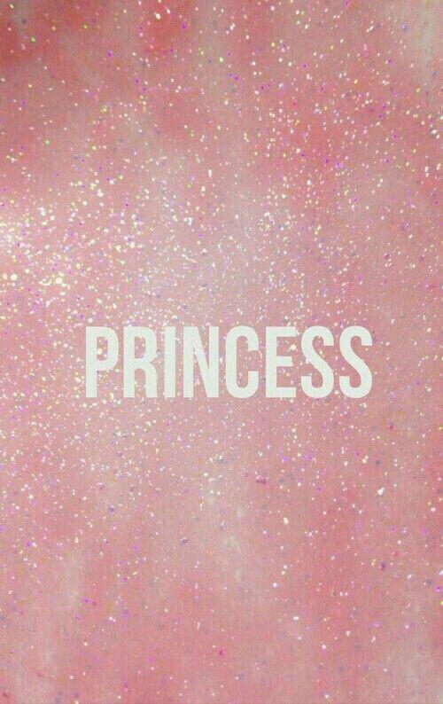 I Am The Princess Wallpaper In 2019 Wallpaper Iphone