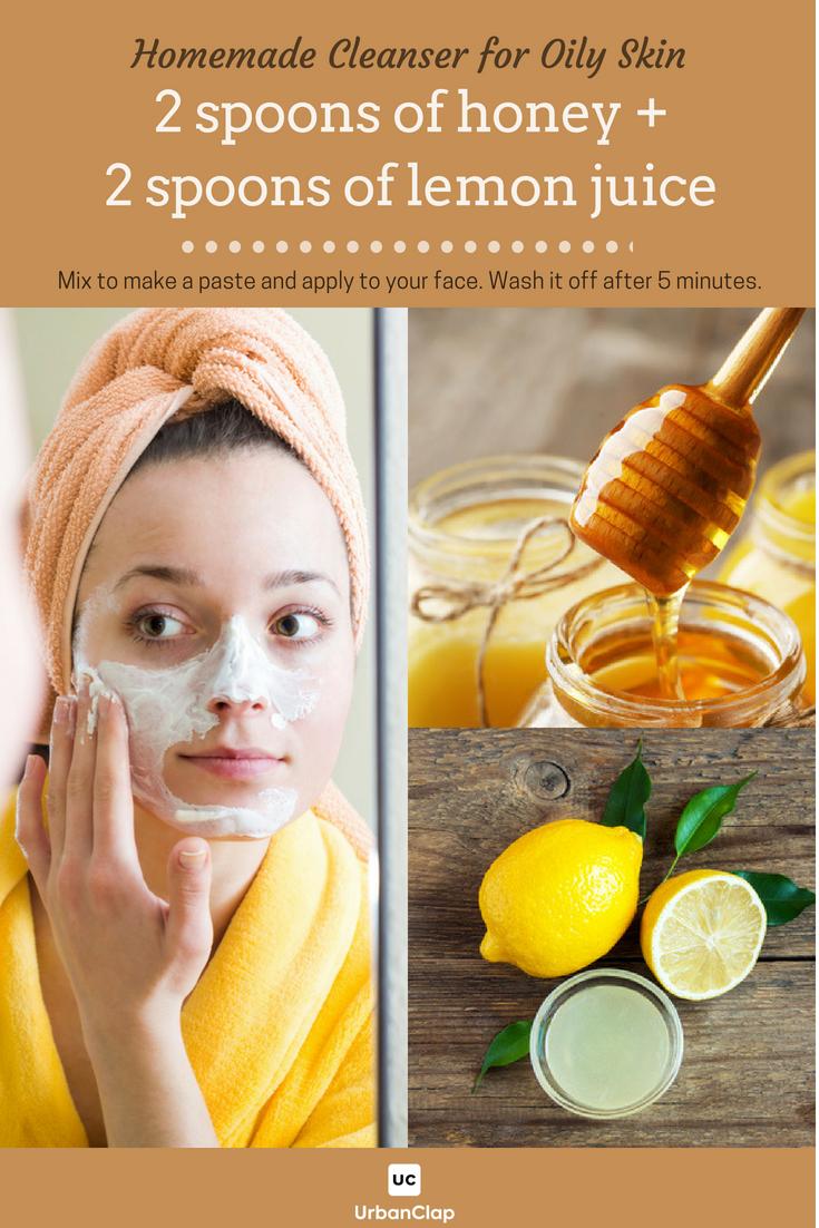 Homemade Cleanser For Oily Skin Oily Skin Care Routine Cleanser For Oily Skin Oily Skin Care