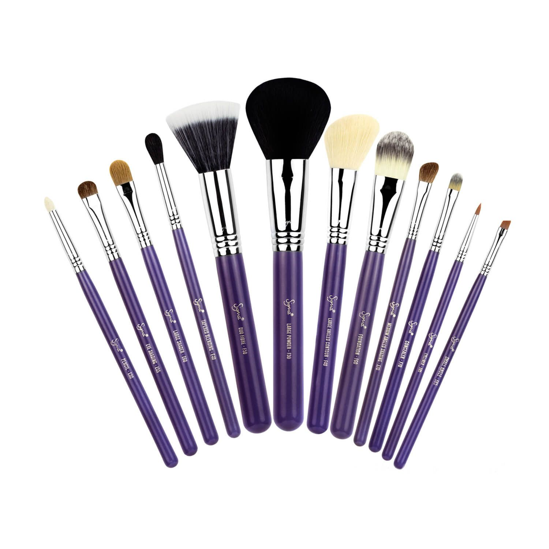 Sigma Beauty Essential Kit Make Me Crazy Purple
