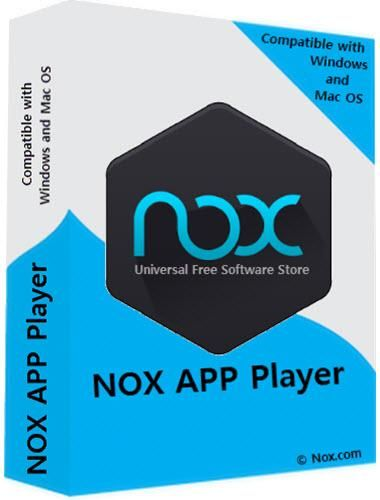 Nox App For Mac