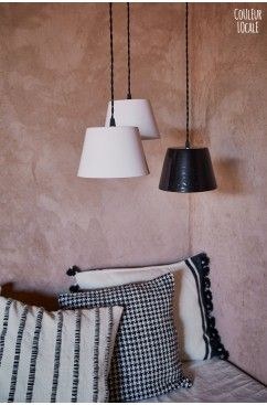 Lingerie fixtures and lights