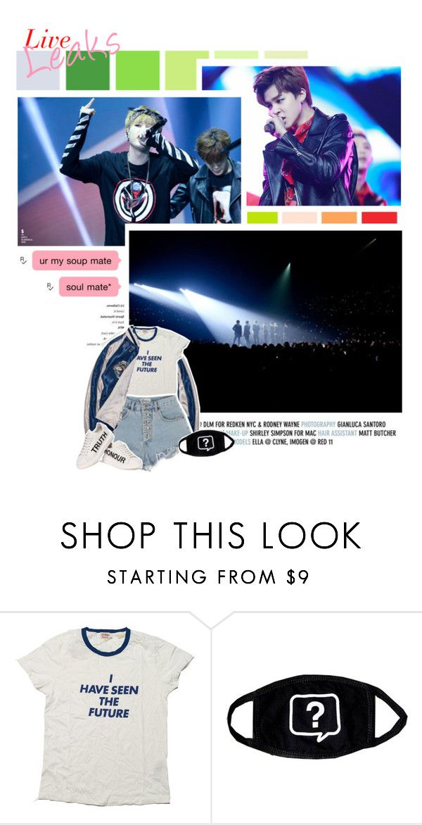 """Live Leaks - War of Hormone"" by luminoussuga ❤ liked on Polyvore featuring Levi's and Alexander McQueen"